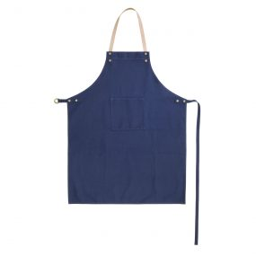 Apron Blue by ferm LIVING