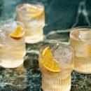 Ripple Glasses by ferm LIVING