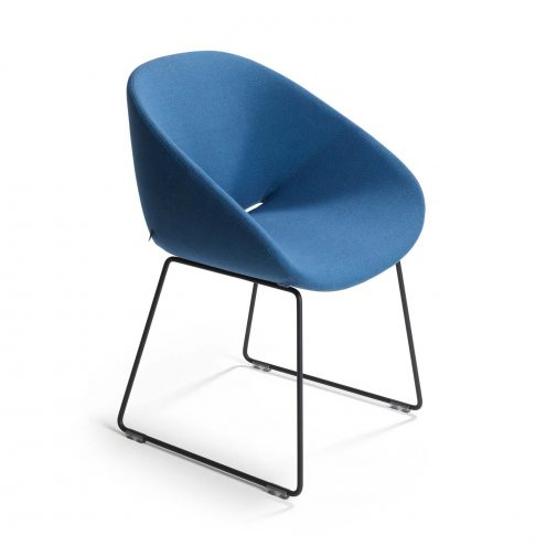 Beso Beso Armchair Designed by Khodi Feiz   Artifort