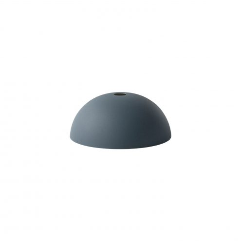 Collect Lighting Dome Shade (Dark Blue)