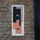 Abstraction 4 Poster Designed by Trine Andersen | ferm Living