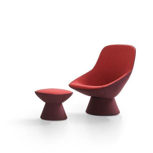 Pala Armchair Designed by Luca Nichetto | Artifort