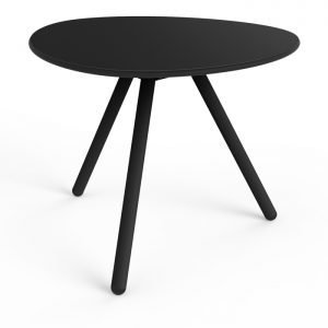 Little Low a-Lowha Side Table Designed by Rogier Waaijer | Lonc