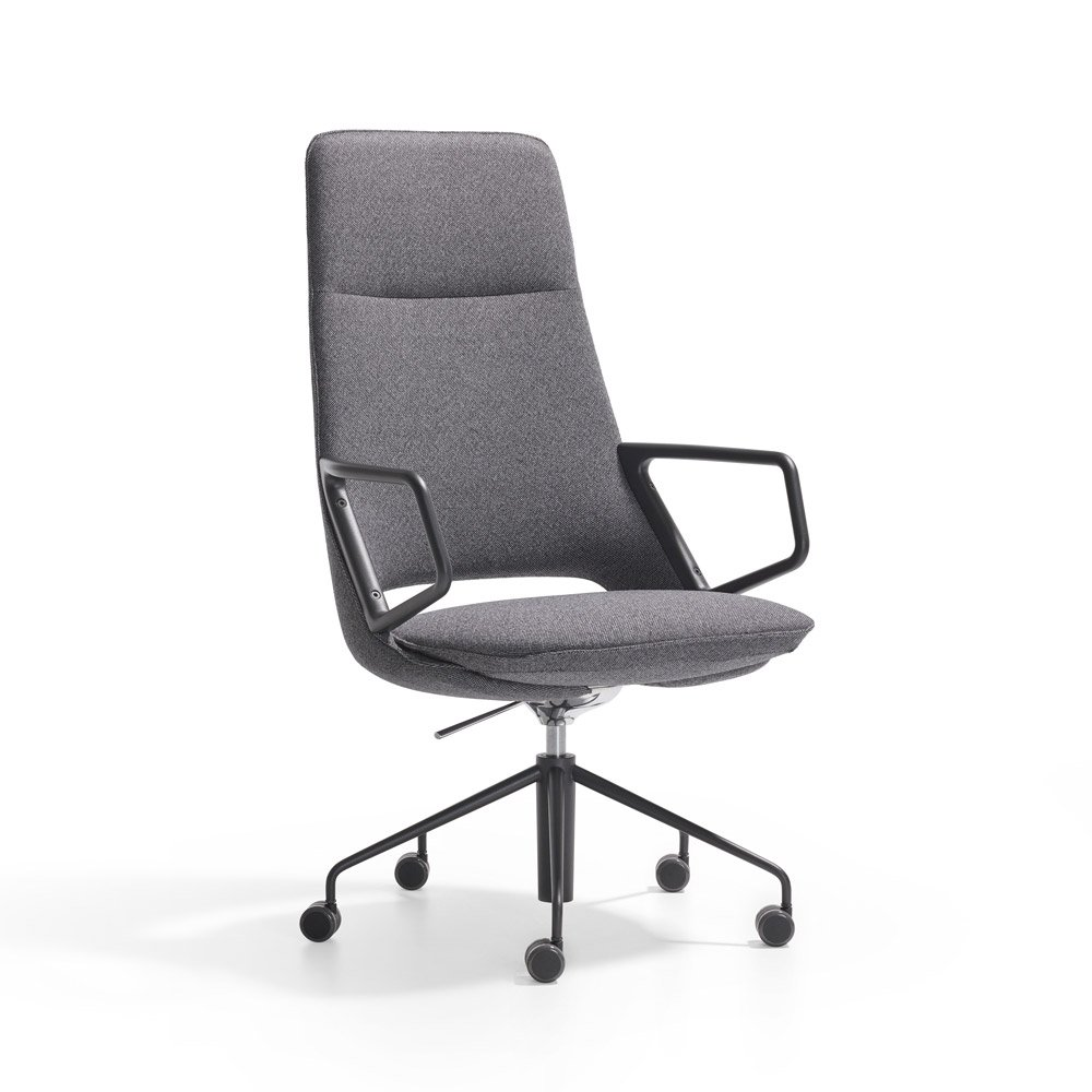 Artifort Zuma High Back Desk Chair