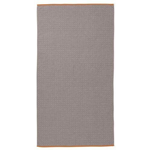 Sento Beach Towel (Grey) Designed byTrine Andersen | fermLIVING