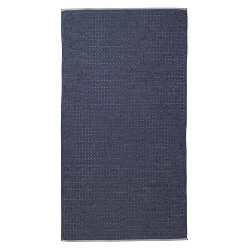 Sento Beach Towel (Blue) Designed byTrine Andersen | fermLIVING