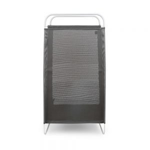 Cinch Laundry Hamper (Gray)