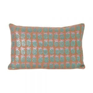 Salon Cushion (Pineapple) Designed by Trine Andersen  |  ferm LIVING