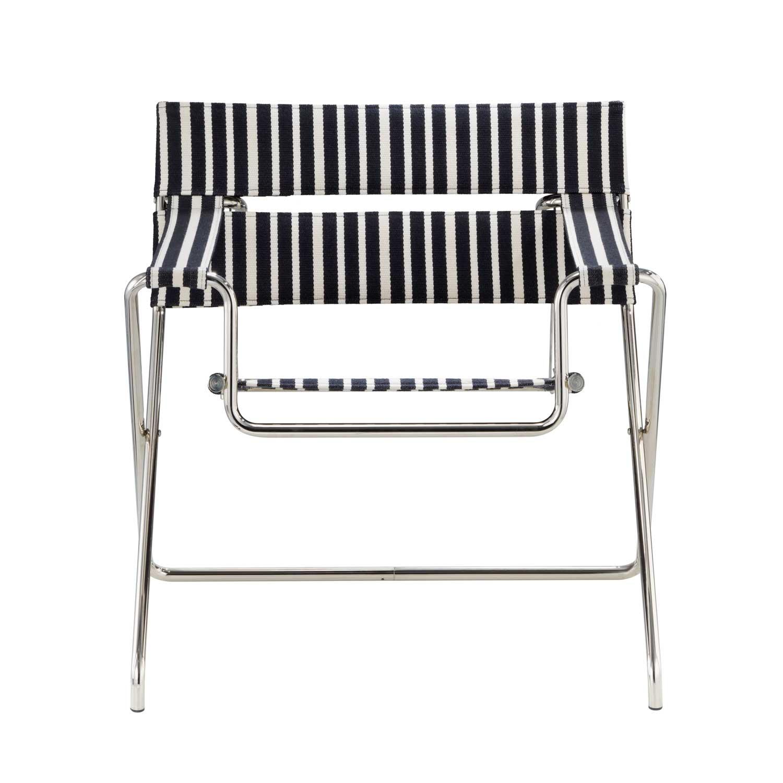 D4 Bauhaus Foldable Armchairl