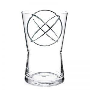 Sphere Vase (Medium) Designed by Pascal Charmolu | Born in Sweden