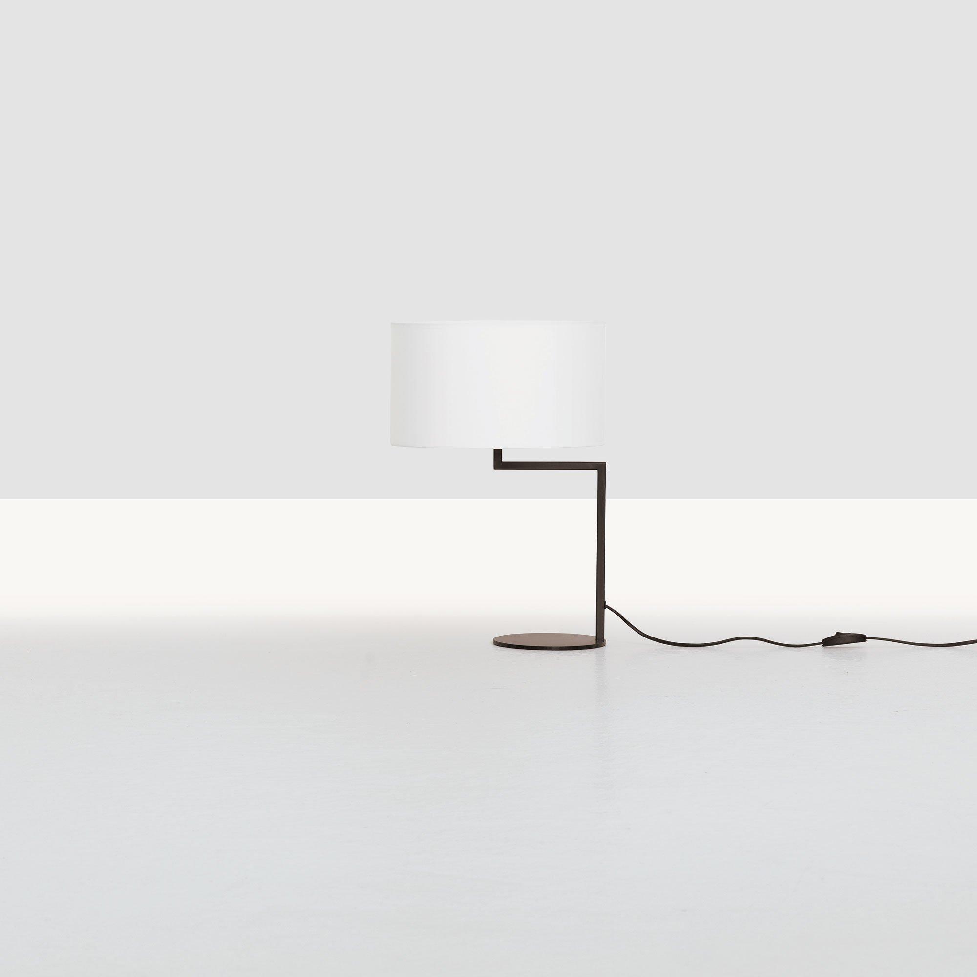 NEATNOON_table Lamp White Lampshade
