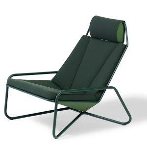 Vik Lounge Chair Designed by Arian Brekveld | Spectrum