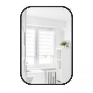 Hub Rectangle Mirror Designed by Umbra Studio | Umbra